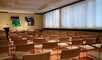 Best Western Gorizia Palace Hotel - Gorizia - Meeting Room
