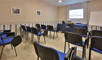 BEST WESTERN Hotel Duca D'Aosta - Pescara - Meeting Room