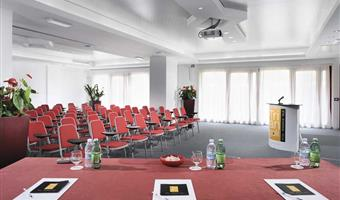Best Western Hotel I Triangoli - Roma Casal Palocco - Meeting Room