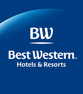 BEST WESTERN Hotel Admiral - Padova - Hotel main image