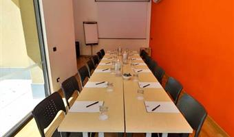 BEST WESTERN Falck Village Hotel - Milano Sesto San Giovanni - Meeting Room
