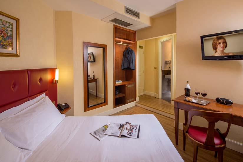 Hotel In Rome Bw Hotel Astrid Rome