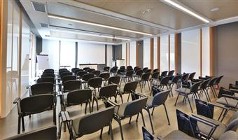 BEST WESTERN Hotel Parco Paglia - Chieti - Meeting Room