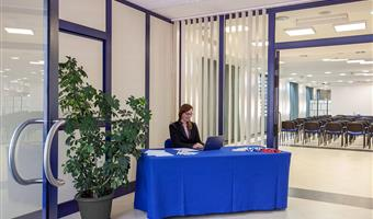Best Western Blu Hotel Roma - Roma - Meeting Room