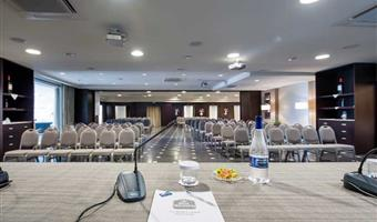 Best Western Premier Villa Fabiano Palace Hotel - Cosenza Rende - Meeting Room
