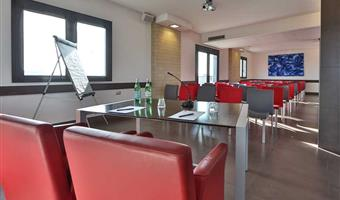 Best Western Plus Hotel Galileo Padova - Padova - Meeting Room
