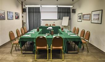 Best Western Hotel Modena District - Modena Campogalliano - Meeting Room
