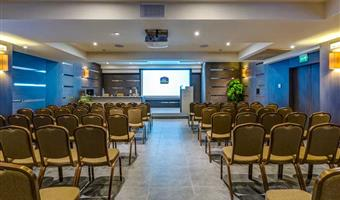 BEST WESTERN Hotel Perla del Porto - Catanzaro Lido - Meeting Room