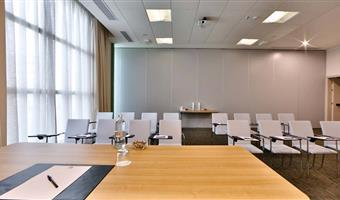 Best Western Premier CHC Airport - Genova aeroporto - Meeting Room