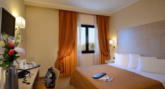 Best Western Hotel Rome Airport - Roma Fiumicino - Hotel main image