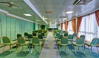Best Western Hotel Rome Airport - Roma Fiumicino - Meeting Room