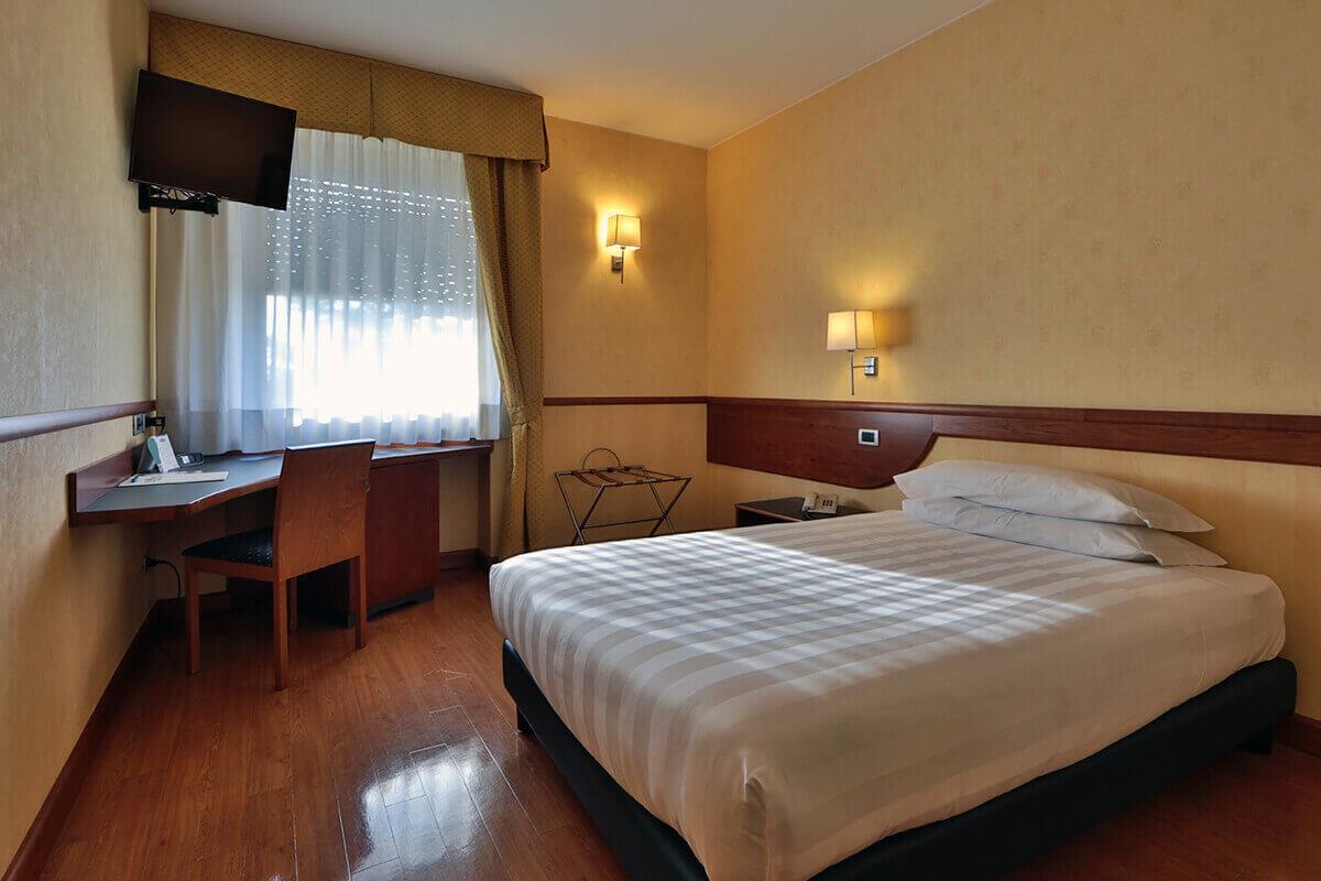 Best Western Hotel Macerata
