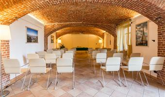 Best Western Plus Hotel Le Rondini - San Francesco al Campo - Meeting Room