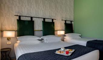Best Western Plus CHC Florence - Firenze