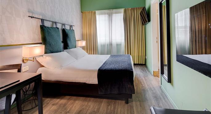 Best Western Plus CHC Florence - Firenze - Hotel main image