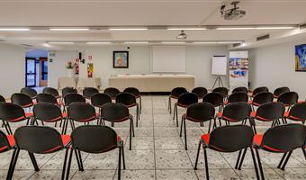 Best Western Hotel Adige - Trento - Meeting Room