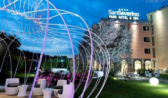 San Severino Park Hotel & SPA, Sure Hotel Collection by BW