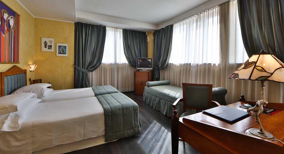 Best Western Hotel Artdeco Roma