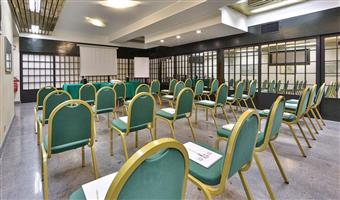 Hotel Astoria, Sure Hotel Collection by Best Western - Milano - Sala de reuniones