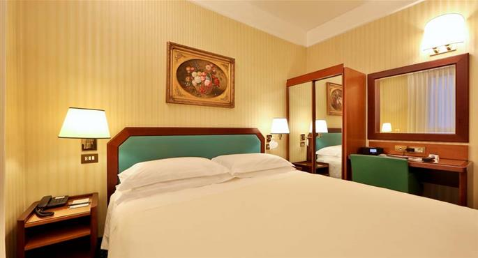 Hotel Astoria, Sure Hotel Collection by Best Western - Milano