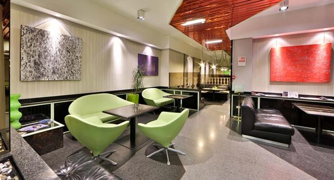 Hotel Astoria, Sure Hotel Collection by Best Western - Milano - Hoteles imagen principal