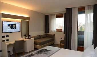 BW Signature Collection Albergo Roma - Castelfranco Veneto