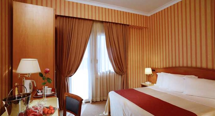 Best Western Hotel Rome Airport - Roma Fiumicino