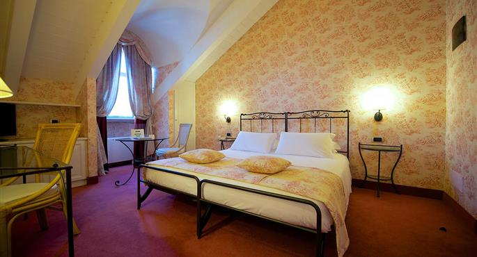 BEST WESTERN Crystal Palace Hotel - Torino - Hoteles imagen principal