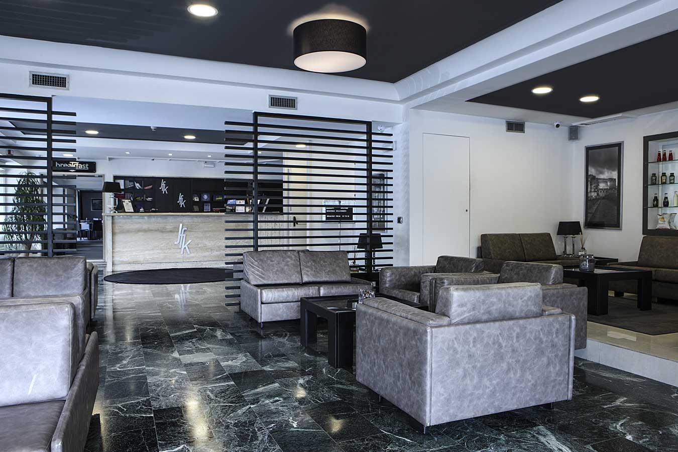 Best Western Jfk Hotel Napoli Napoli Na