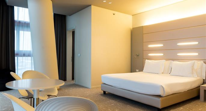 Best Western Plus Net Tower Hotel Padova - Padova