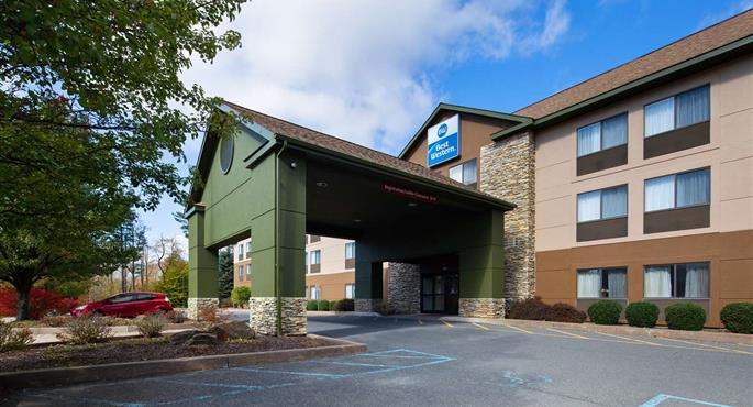 hotel a blakeslee 39102 f