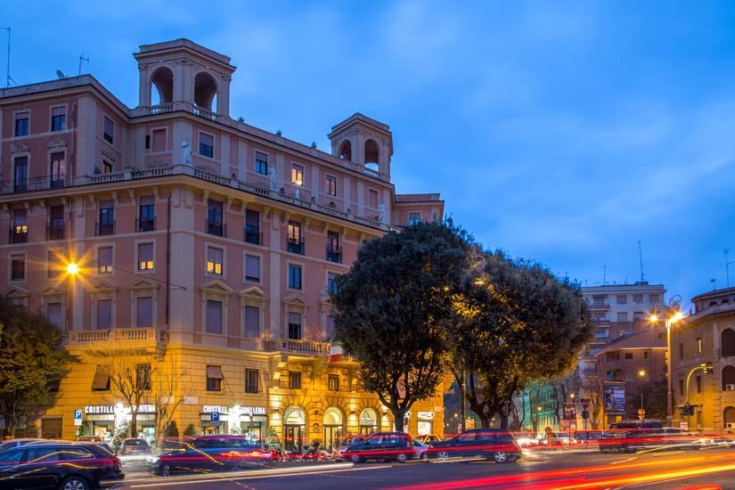 Hotel Best Western Astrid Roma