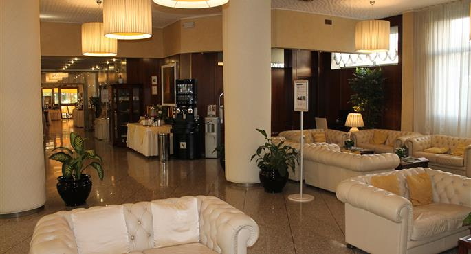 Best Western Air Hotel Linate - Milano