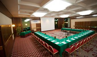 Sure Hotel Collection Etrusco - Arezzo - Sala Meeting