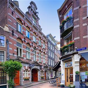 Hotel a amsterdam le migliori offerte 3 e 4 stelle best for Amsterdam hotel centro 4 stelle