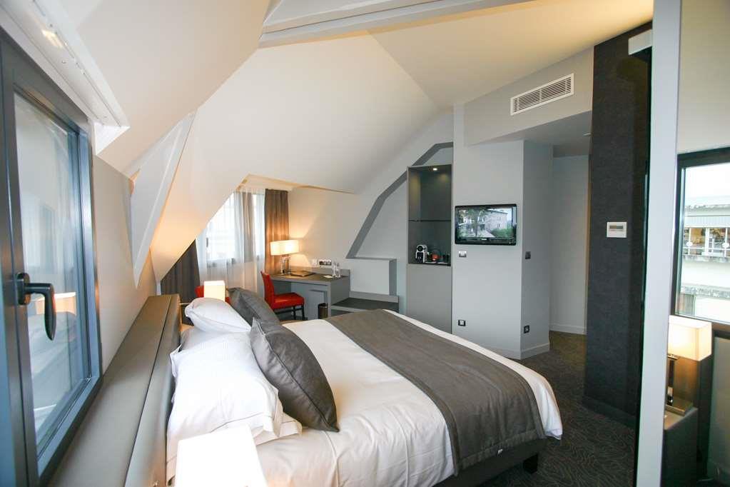 bw plus hotel moderne caen prenota online best western