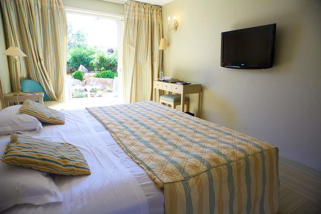 Bw plus santa maria ile rousse prenota online best western for Hotels ile rousse