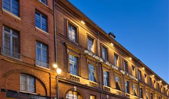 hotel toulouse 93898 f