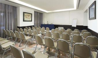 BEST WESTERN Hotel Universo - Roma - Sala Meeting