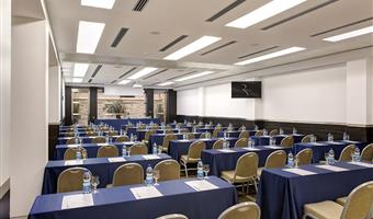 Sala Meeting - Best Western Plus Hotel Universo