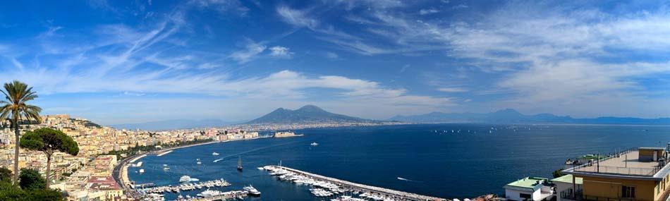 Bw Signature Collection Hotel Paradiso Napoli  Prenota