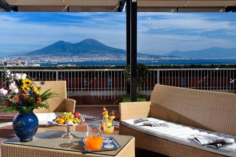 Hotel Paradiso Napoli Matrimonio