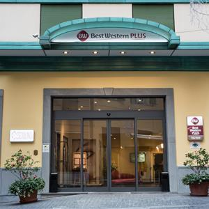 Best Western Plus City Hotel - Genova