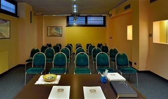 Best Western Hotel Crimea - Torino - Sala Meeting
