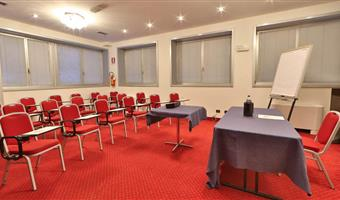 Best Western City Hotel - Bologna - Sala Meeting
