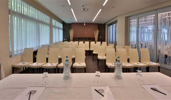 Best Western Hotel Cristallo - Rovigo - Sala Meeting