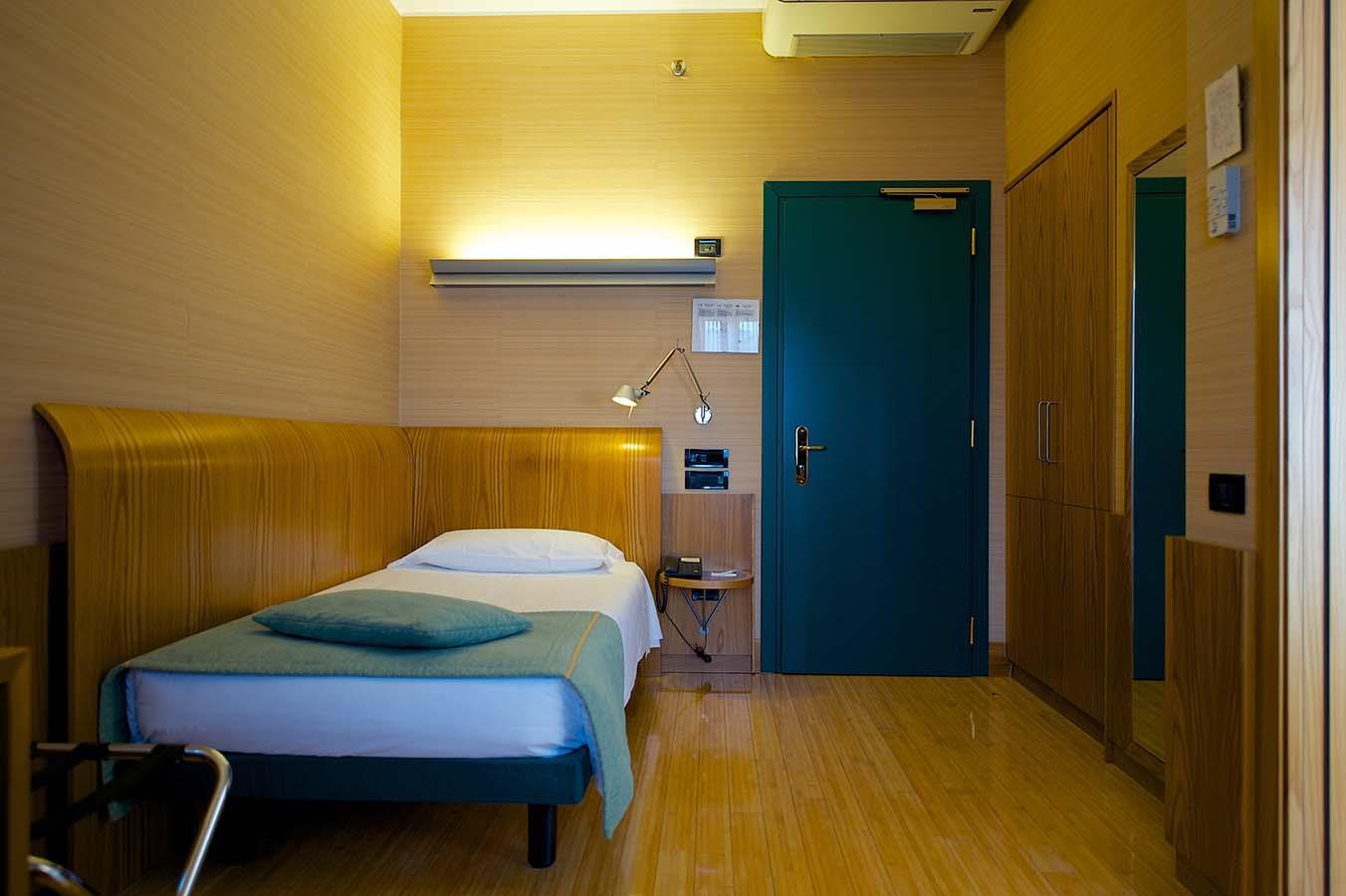 Hotel Luxor Best Western Torino