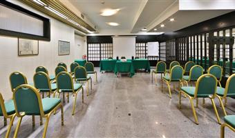 Best Western Hotel Astoria - Milano - Sala Meeting