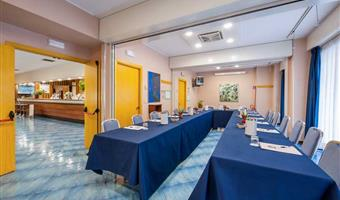 Best Western Hotel Mediterraneo - Catania - Sala Meeting