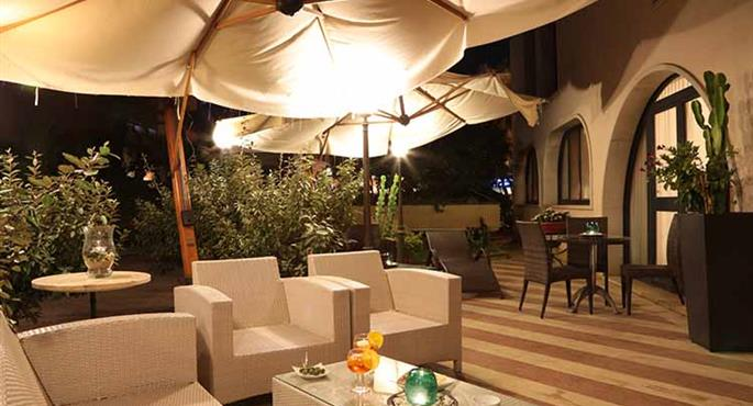BW Hotel Dei Cavalieri Barletta: prenota online | Best Western